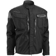 Thor MX Phase Off Road Enduro Trail Jacket in Black Size XL - BNWT