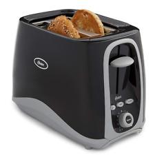 Oster 6332 2-Slice Toaster - Black