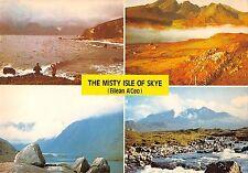 BR90386 the misty isle of skye eilean a ceo scotland