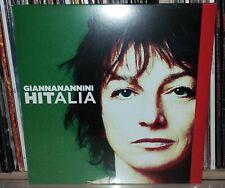 GIANNA NANNINI - HITALIA - 2 LP