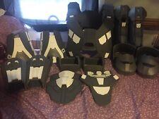 Handmade Halo 4 Mark VI/VII Master Chief Eva Foam Armor Cosplay Costume To Order