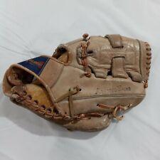 Vintage Hollander Clete Boyer The Yankee Clipper Line 1553-CB Leather Glove RH