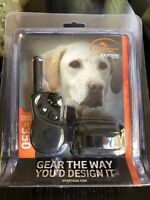 SportDOG SD-350 YardTrainer Dog Remote Training Collar, New in Box !!!