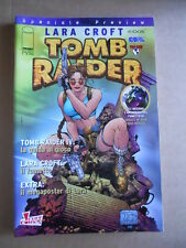 TOMB RAIDER LARA CROFT - Special Events n°23 Image Cult Comics  [G481]