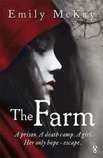 The Farm: Dystopian Fantasy by Emily McKay (Paperback, 2013)