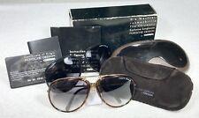 CARRERA PORSCHE DESIGN Vintage Sunglasses Extra Lense DGSS9544 5632 40 62 12 125