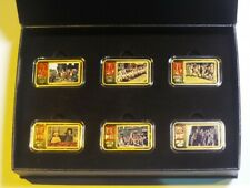 More details for 2019 history of world war ii ingot full collection  no1 ve day