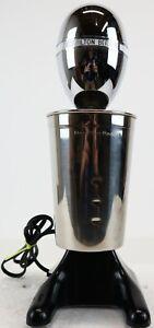 Hamilton Beach Drink Master Classic  Milkshake Maker Mixer Black Model: 750BCH