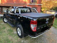 FORD RANGER Super Cab Abdeckung LADERAUMABDECKUNG Tonneau Cover 2012-2020 T6 T7