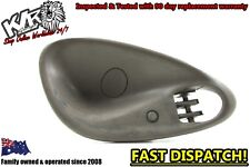WH Statesman Front Right Drivers Interior Door Handle Cover Shale Caprice KLR