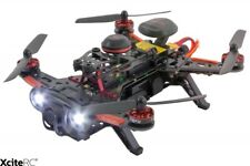 RC Quadrocopter XciteRc Walkera FPV Racing Drohne Runner 250 Advance GPS,