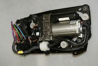 Audi A8 4N Luftversorgungsaggregat Luftfahrwerk Kompressor 4N0616005C Orig. 6669