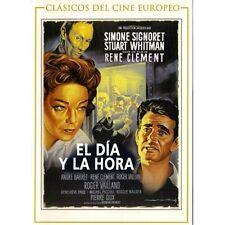 El día y la hora (Le jour et l'heure) (DVD Nuevo)