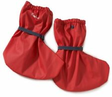 Playshoes Regenfüßlinge mit Fleece-futter rot Größe s