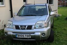 Nissan X-Trail 5 Doors Cars