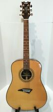 Dean Lefty Acoustic Guitar - Left-Handed - Brand NEW - FREE Shipping