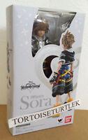 BANDAI S.H.Figuarts Kingdom Hearts II SORA action figure Disney