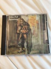 Jethro Tull Aqualung 24 Kt Gold DCC Steve Hoffman Cd