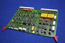 APPLIED MATERIALS (AMAT) Opal System Cont. 2 70312542100 PCB