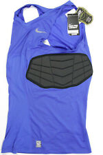 Nike Pro Combat Hyperstrong Compression Top Basketball- New- padded jersey -$80