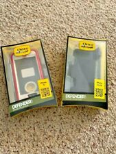 NEW IPHONE 5 CASE AND OTTER BOX DEFENDER