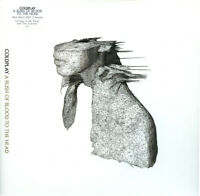 Coldplay - A Rush Of Blood To The Head (2013)  180g Vinyl LP  NEW  SPEEDYPOST