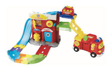 VTech Toot-toot Drivers Fire Station 12 Years