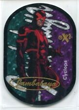 2015 Fleer Retro Marvel Jambalaya #2 Cyclops