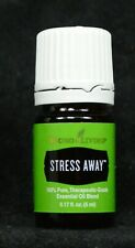 Young Living Essential Oils Stress Away 5ml - New & Sealed - Fast Shipping!
