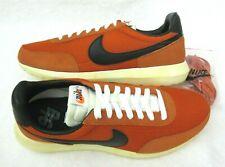 6ab8ae29be5e1 Nike Orange Athletic Shoes Nike Roshe for Men for sale | eBay