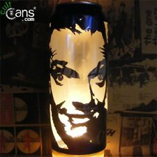 Rik Mayall Beer Can Lantern! The Young Ones, Bottom, Drop Dead Fred Pop Art Gift