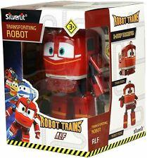 Robot Trains ALF Transformer Robot Transforming Toy Figure (Season 2)