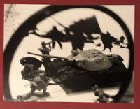 Ingrid Beckmann, Maikäfer flieg 1, Photographie, 1990, handsigniert und datiert
