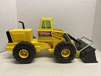1995/1996 Tonka Mighty Diesel Loader EUC