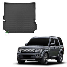 LAND ROVER DISCOVERY 3 /4 2005-2016 Tailored Boot tray liner car mat Heavy Duty