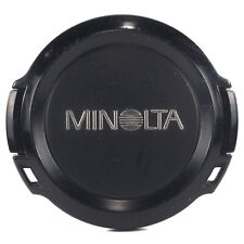Genuine Minolta 49mm Front Lens cap LF-1049 for Minolta Konica Sony Alpha