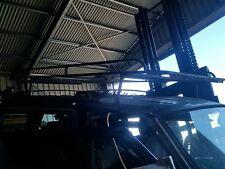 chrysler xj jeep cherokee roof rack cage