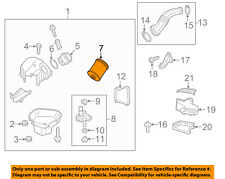 AUDI OEM 13-17 A8 Quattro-Air Filter 4H0129620L