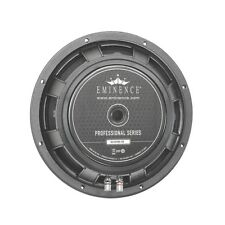 "Eminence Delta Pro 12A Woofer 12"" Speaker 8 Ohms 400 Watt"
