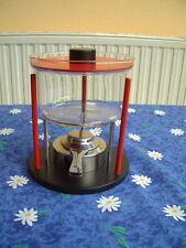 Mono Rechaud Fondueset Fondue-Set Classic Ring Tassilo von Grolman 80er Jahre