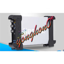 Hantek 50Mhz Bandwidth PC Based USB Digital Storage Oscilloscope 6052BE