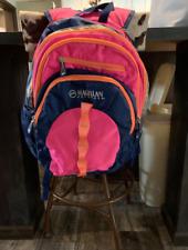 Five Pockets Outdoor Backpack