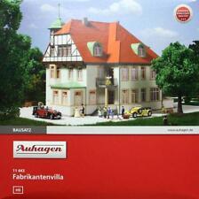Auhagen 11443 H0 - Fabrikantenvilla NEU & OvP