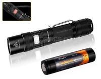 Fenix UC35 960 Lumen (USB Rechargeable PD35 ) LED Flashlight w/ 3200mAh 18650