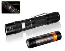 Fenix UC35 960 Lumen (USB Rechargeable PD35 ) LED Flashlight w/ 3200mAh 18650
