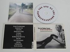 THE LAST SHADOW PUPPETS/THE AGE OF THE UNDERSTATEMENT(DOMINO WIGCD208)CD DIGIPAK