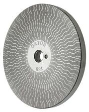 "GRS® Tools 011-194 5-inch /125mm Diamond Wheel 180 Grit ""Gator"" for Power Hone"