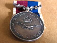 AUSTRALIA RAAF LONG SERVICE & GOOD CONDUCT MEDAL