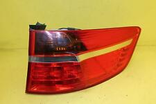 08-12 BMW X6 3.0 DIESEL RIGHT OS OUTER TAILLIGHT LAMP