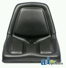 MASSEY FERGUSON BRACKET STYLE DISH PAN UNIT TRACTOR SEAT. FITS SEVERAL MODELS